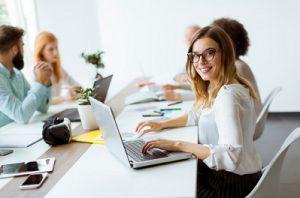 חללי עבודה משותפים מתאים לפרילנסרים במגוון תחומים
